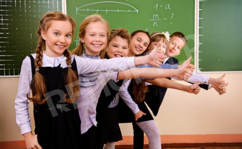 Криворожские школы активно обновляют