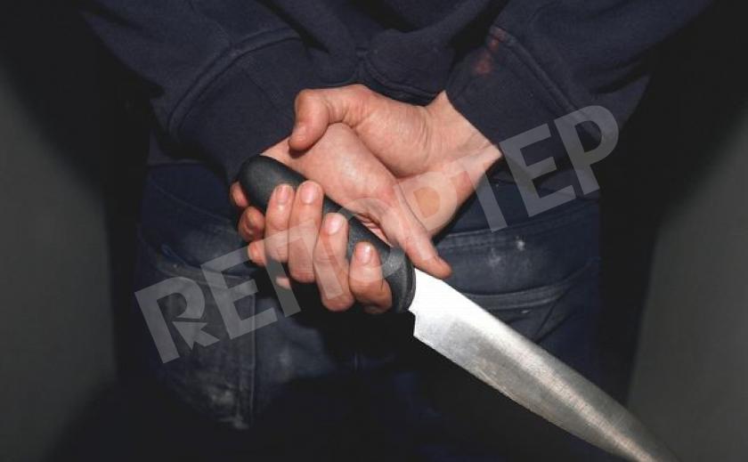 В Кривом Роге муж убил и ограбил 70-летнюю супругу