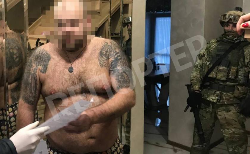Громкое дело: в Кривом Роге задержали группировку наркодилеров с миллионными оборотами
