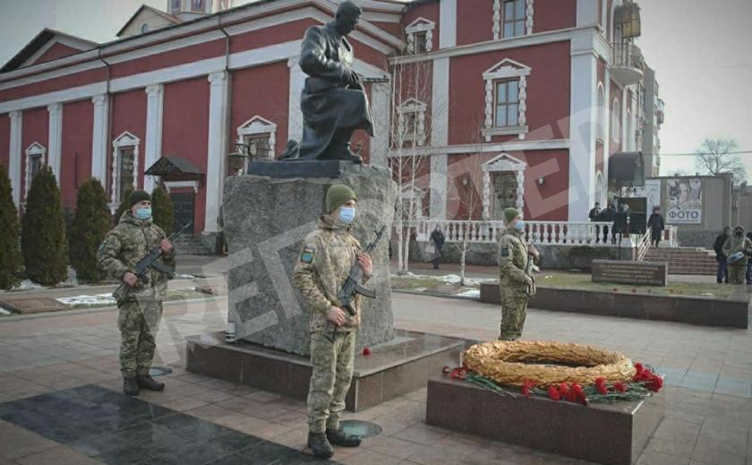 Кривой Рог отметил 77 годовщину освобождения города от нацистов