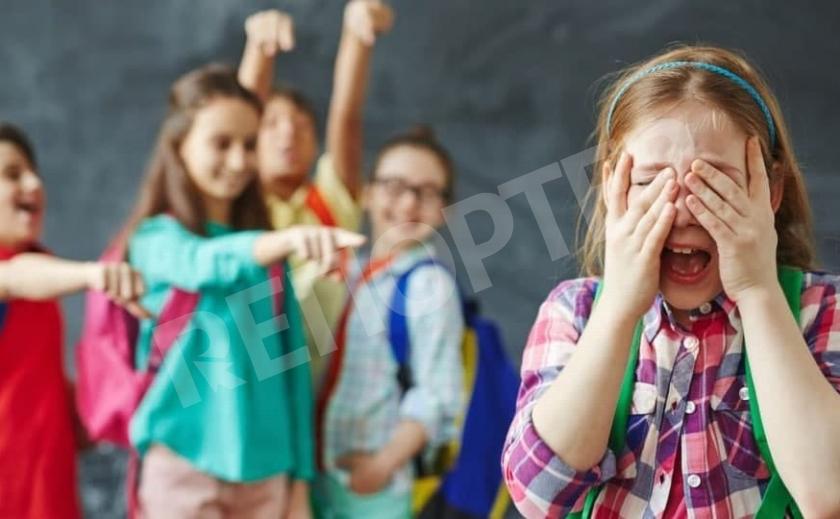 Буржуазия криворожской школы считает малоимущих свиньями