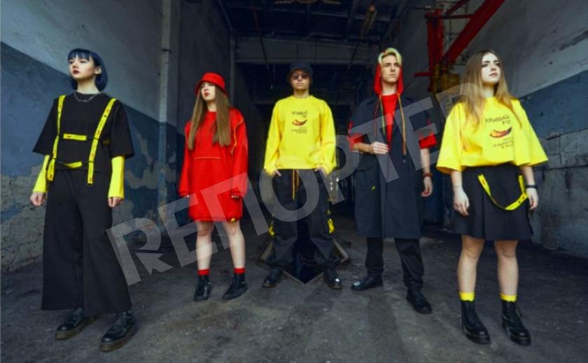 Криворожское швейное ПТУ создало лучшую в Украине коллекцию уличной одежды для молодежи