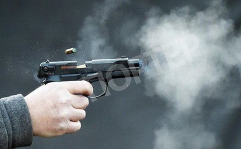 В Кривом Роге стреляли в 7-летнюю девочку