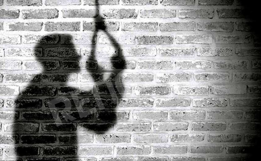 Молодой криворожанин совершил суицид