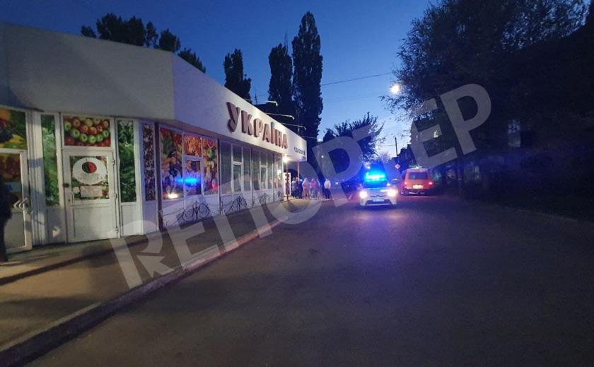 В Кривом Роге задержали минера-«ФСБ-шника»