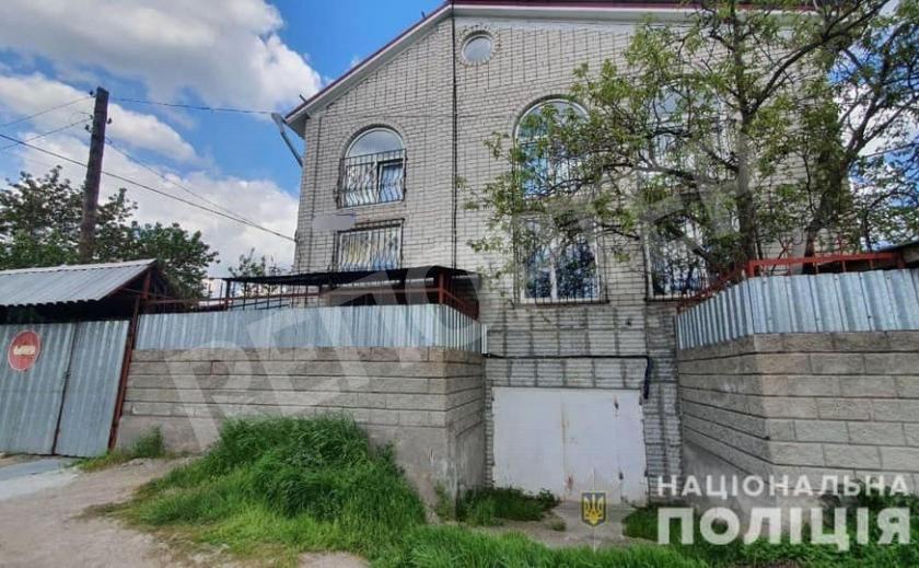 В Кривом Роге в реабилитационном центре удерживали 12-летнюю девочку