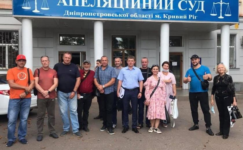 Апелляционный суд отказал руководству КЖРК в претензиях к горнякам, участвовавшим в забастовке
