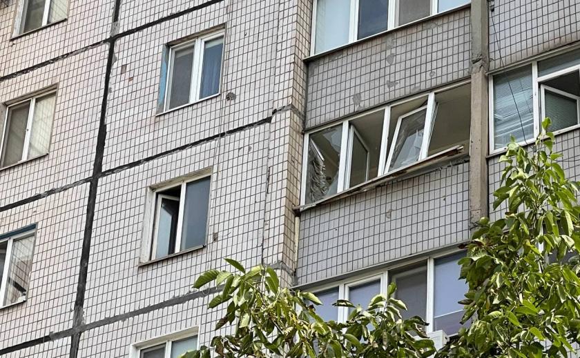 Детей вывели из дома: стали известны подробности взрыва в многоэтажке Кривого Рога