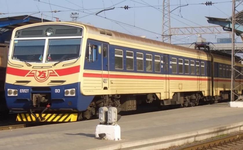 «Укрзалізниця» меняет расписание из-за ремонта на участке Пятихатки - Днепр