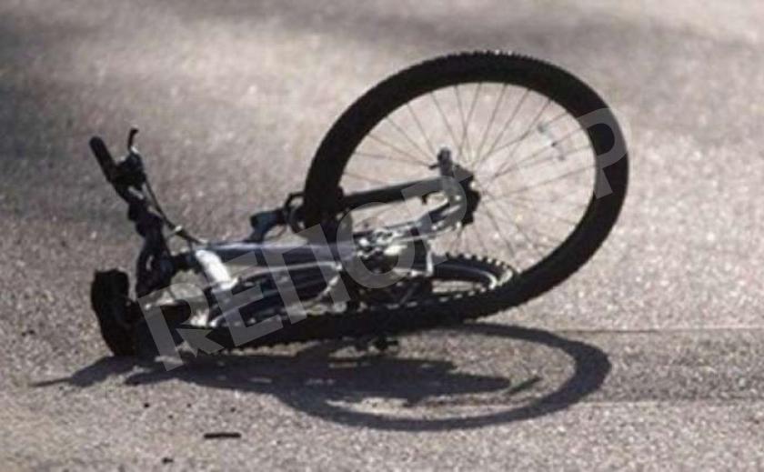 В Кривом Роге велосипедист погиб под колёсами авто