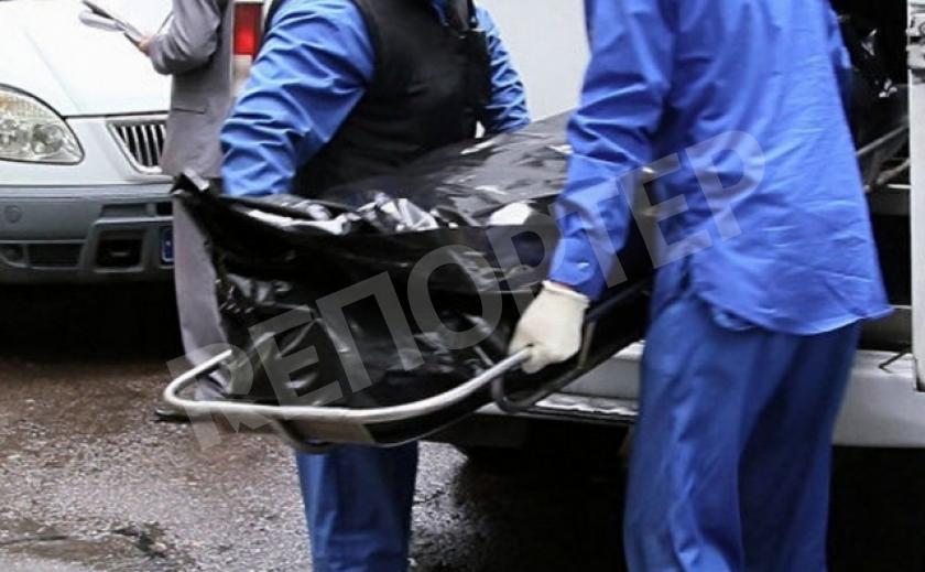 В Кривом Роге мужчина с подозрением на COVID повесился в больнице