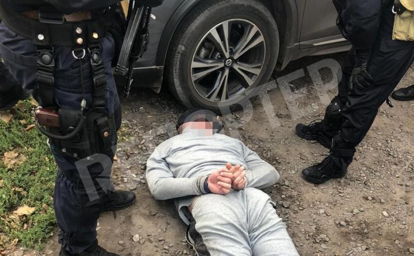 Криворожскому стрелку грозит 7 лет тюрьмы