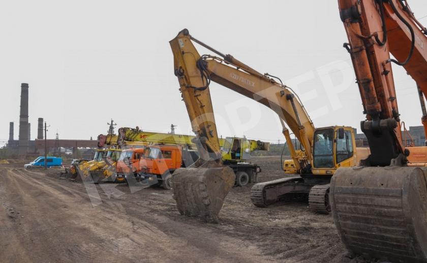 Деньги есть! На Днепропетровщине построят фабрику за 250 млн долларов