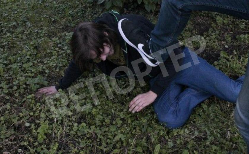 В Кривом Роге до смерти избили молодого мужчину