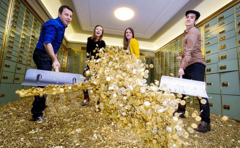 В Кривом Роге горожане потратят 30 млн грн