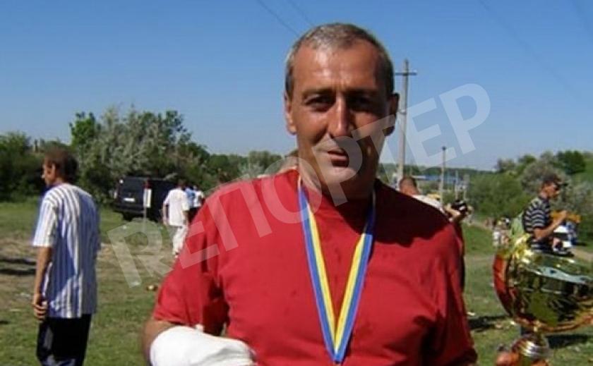 В Кривом Роге похоронят известного автогонщика, умершего 22 октября
