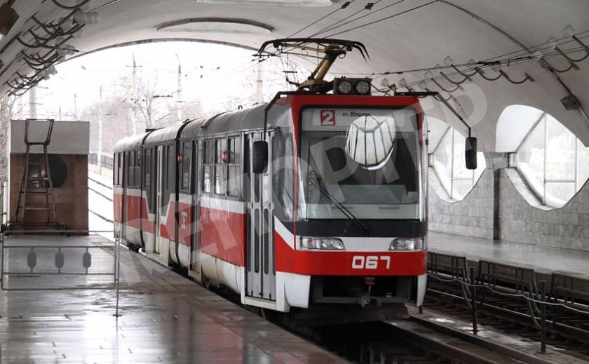 В Кривом Роге 50 новых трамваев поедут по бесшумным путям